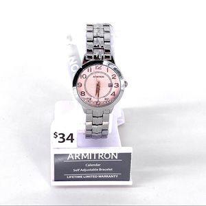 Armitron Women's Water Resistant Analog Watch